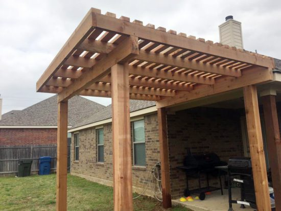 Flower Mound TX Fence & Deck Contractor Great Prices on Top Quality Fences, Decks, Pergolas, and More in Flower Mound TX