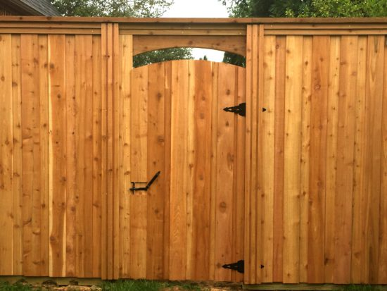 McKinney TX Fence & Deck Contractor Custom Wooden Privacy Fences, Decks, Pergolas, and More in McKinney TX