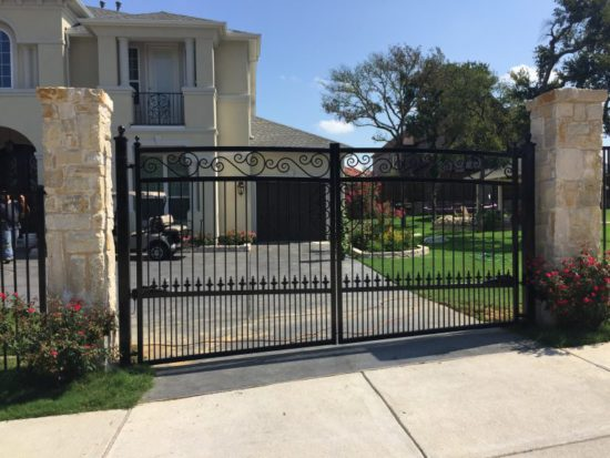 Plano Fence & Deck Contractor