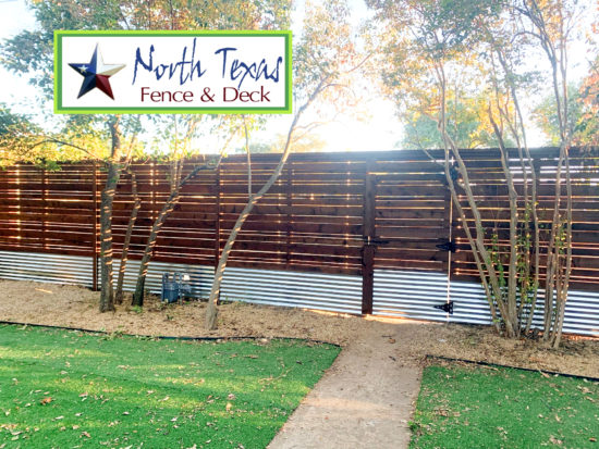 Wood Fence Builder