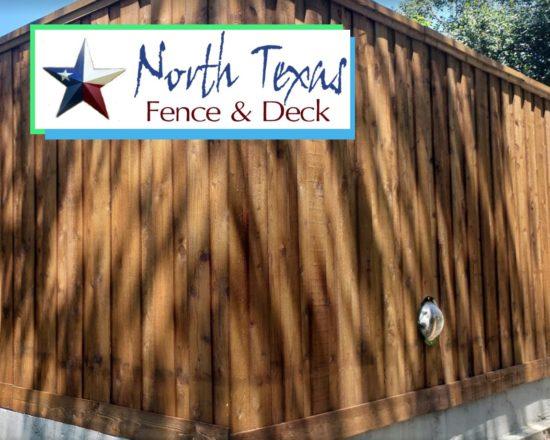 Fence Builder Carrollton Texas