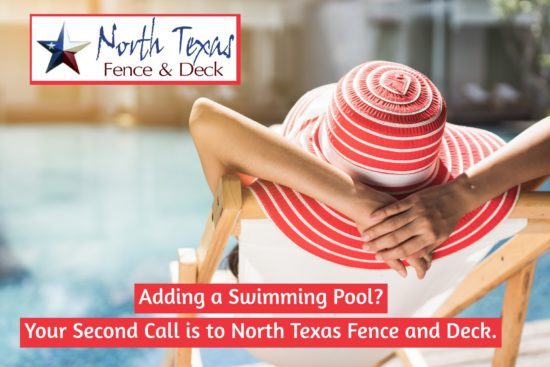 Pool Safety Fence & Gate Installation in Richardson TX