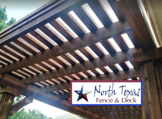 Free Fence & Deck Quote Wylie TX