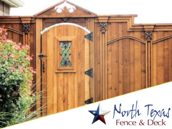North Texas Fence and Deck Royse City TX